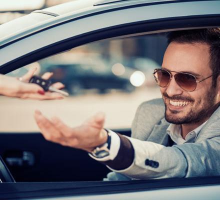 Rent a Car in Georgia