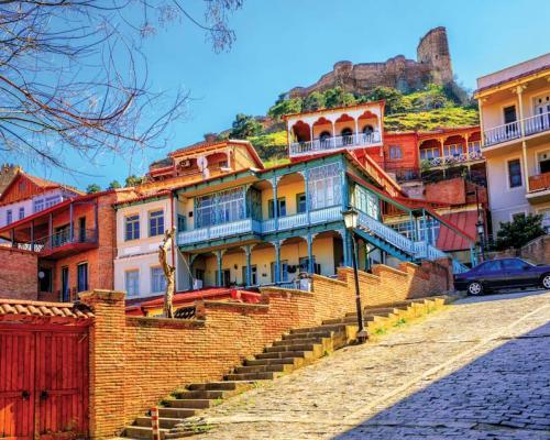 tourism-georgia